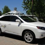 Self-driving cars hold key to future highway: Google exec