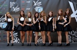 And then there were eight … Girls' Generation ousts star