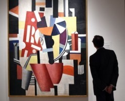 Billionaire donates cubism collection to NY museum