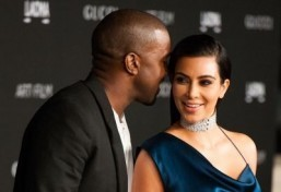 Restaurant creates Kimye-inspired Valentine's Day menu