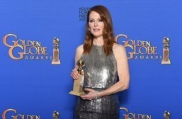 Could Julianne Moore finally win Oscar for 'Alice'?