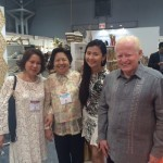 PHL home, handmade, and lifestyle collections featured in New York trade show