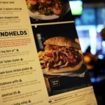New York City chain restaurants must now post salt warnings on menus