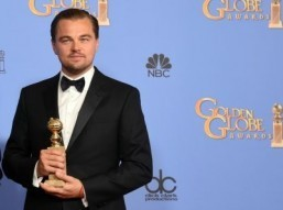 'The Revenant,' 'The Martian' win big at Golden Globes