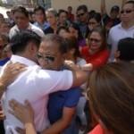 Sandiganbayan OKs Junjun Binay's request to fly to US