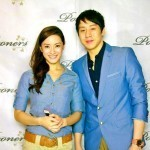 Maricar Reyes, Richard Poon eye wedding this year