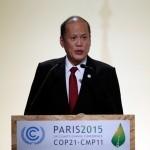 Aquino urges Filipinos to emulate Bonifacio's courage