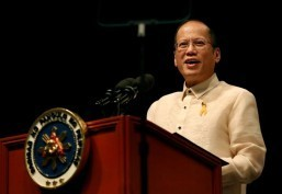 Aquino appoints new commissioner on climate change