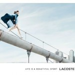 Seb Edwards directs Lacoste's 'Life is a Beautiful Sport' fashion film