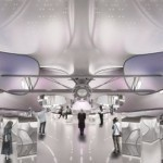 Zaha Hadid Architects to design Mathematics Gallery for London Science Museum