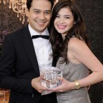 Drunk Anne Curtis slaps John Lloyd Cruz