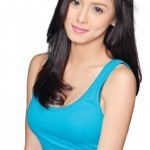 Kim Chiu denies dating foreigner