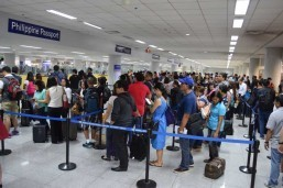 No 'experimentation' on airport security procedures, OTS clarifies