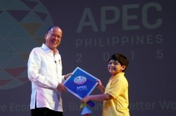 PNoy tells Abad, Congress: Comply with SC rulings, give courts budgetary support
