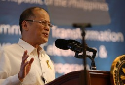 Aquino calls for meeting with DOTC following airport power outage