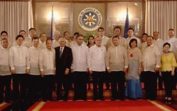 Aquino apologizes for monster traffic