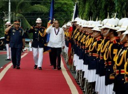 PNoy justifies increased US access