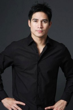 Piolo not threatened by other actors' success