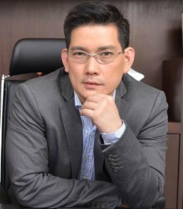 Richard Yap wanted to become a doctor
