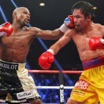 Mayweather outpoints Pacquiao, remains undefeated