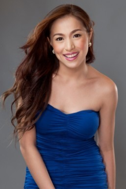 Cristine Reyes to do comedy movie with Zanjoe