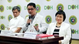 2 of 14 Dengvaxia-related deaths could be due to vaccine failure — DOH