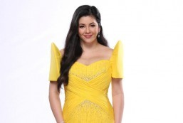 Regine Velasquez not yet certain whom to support in 2016 polls