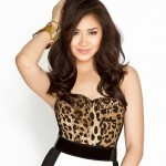 Sarah G's album reaches platinum status
