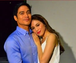 Toni thanks Piolo for agreeing to do 'Home Sweetie Home'