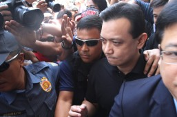 Trillanes agrees with FVR's assessment that Team Philippines is losing
