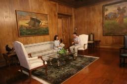 VP Robredo to visit remote PHL villages