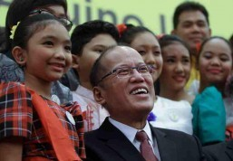Lacierda: Aquino's tirades vs. LP rivals not a demolition job