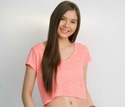 Ash Ortega goes solo but wants a love team