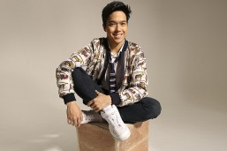 Elmo Magalona set to release debut album
