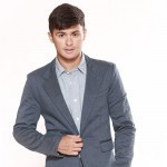 Matteo Guidicelli's source of happiness