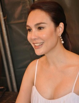 Marjorie Barretto denies sexy photos