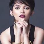 Did Matteo ever court KZ Tandingan?