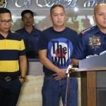 Duterte: No letup until drug apparatus is destroyed