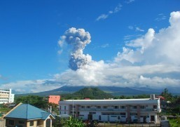Deadly Mayon eruption just a mild event in last 400 years