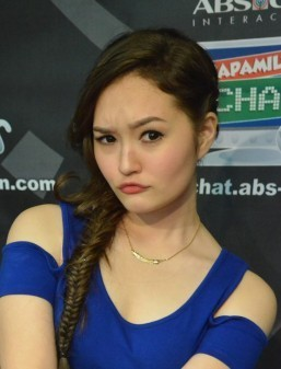 Is Mika dela Cruz ready to entertain suitors?