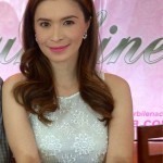 Sunshine Cruz on finding new love