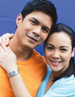 Raymart a no-show at Claudine's party for daughter