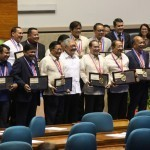 Senators unanimous on need for Charter change, Drilon declares