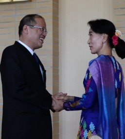 World Economic Forum on East Asia in Manila next year preparatory to 2015 APEC meet