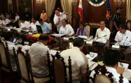 Malacanang says travel advisories 'right of any country for safety of their citizens'