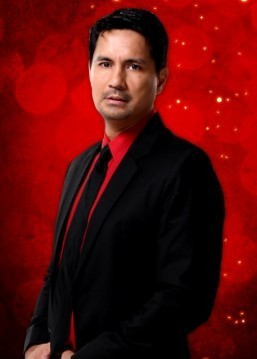 Richard Gomez (MNS photo)
