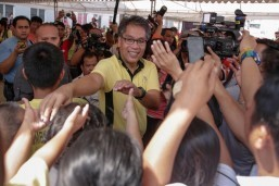 'Daang Matuwid Edition 2′ if Mar is elected president in 2016