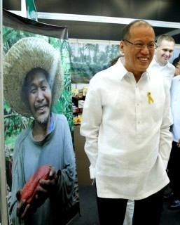 Pres. Aquino files bill for Muslim autonomy