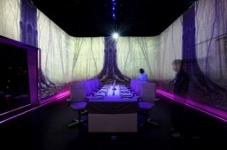 Culinary opera and light shows to trend in 2014