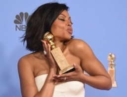 'Hidden Figures:' Taraji P. Henson follows Golden Globe with NASA biopic
